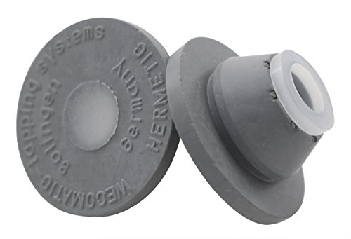 - MSS Rubber Mini Keg Bung (Pack of 2)