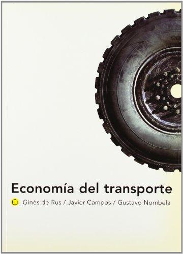 Descargar Libro Economía Del Transporte Javier Campos