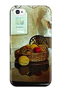 Minnie R. Brungardt's Shop New Style 8364063K72543834 Special Skin Case Cover For Iphone 4/4s, Popular Photography Interior Design People Photography Phone Case