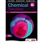 img - for Salters Advanced Chemistry: Chemical Storylines AS (Salters' Advanced Chemistry) (Paperback) - Common book / textbook / text book
