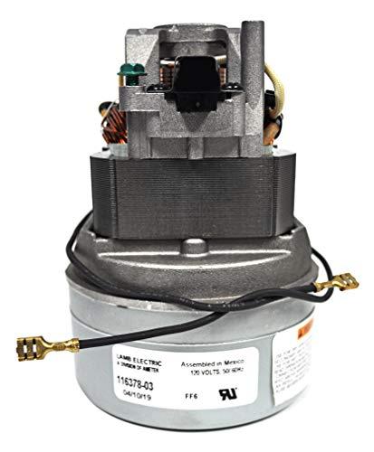 Clarke Combi Vac Vacuum Cleaner Motor 116378-00