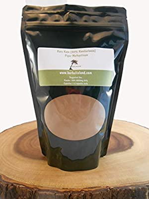 1 LB Kava Kava Root Instant Extract Powder (30% Kavalactones) Vanuatu Kava with Free Shipping