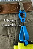 Glove Guard 1939RD Red Glove Guard The Original Glove Clip