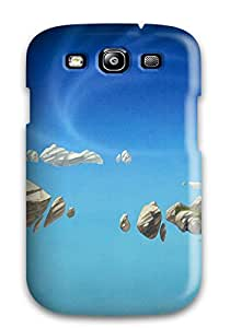 Wendy Uhle's Shop Galaxy High Quality Tpu Case/ Landscape Case Cover For Galaxy S3 7702337K61904012