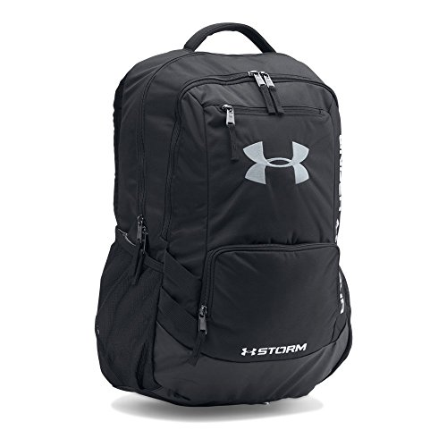 Under Armour Storm Hustle II Backpack, Black