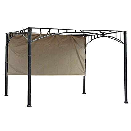 pergola sams winds ideas garden delightful s the club canopy sam at gazebo