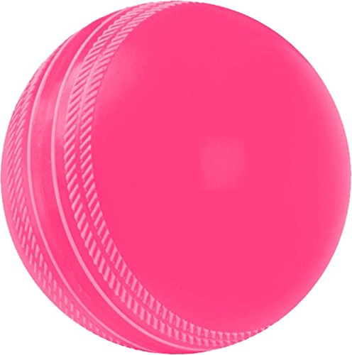 (Gray Nicolls Official Safety Quantum Cricket Ball Orange)