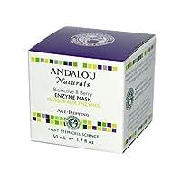 Andalou Naturals BioActive Fruit Enzyme Mask from Andalou Naturals
