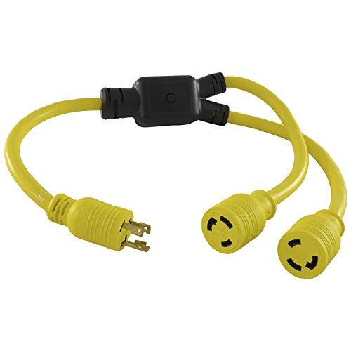 Conntek YL630L630 3FT Y 30 Amp