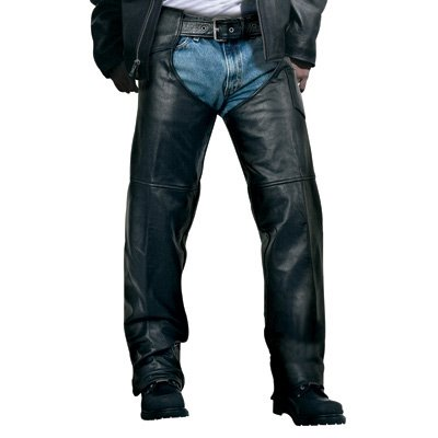 Interstate Leather Chaps - 1