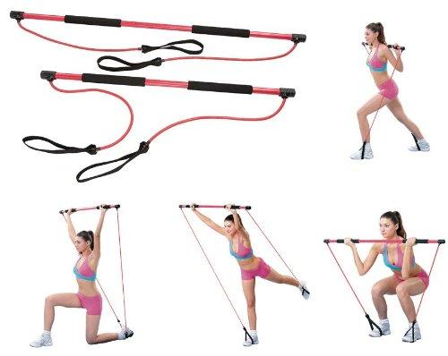 Gymnastikstab Multifunktion Stab 100 cm