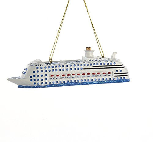 Kurt Adler 5 25 CRUISE ORNAMENT product image