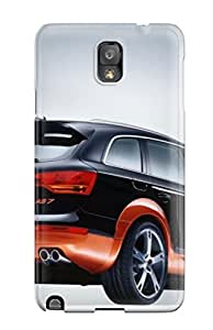 Fashionable Style Case Cover Skin For Galaxy Note 3- Audi Q7 26