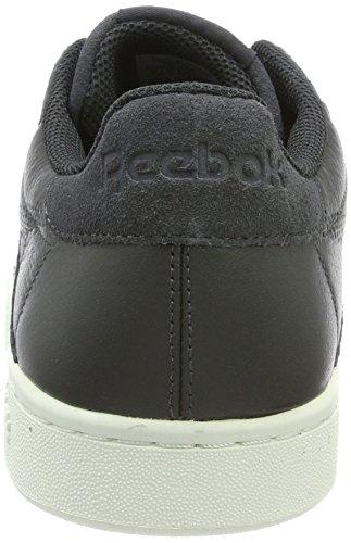 Pfr Fitness Chalk de Coal UK Chaussures Reebok Noir Homme NPC AwqaZanUT
