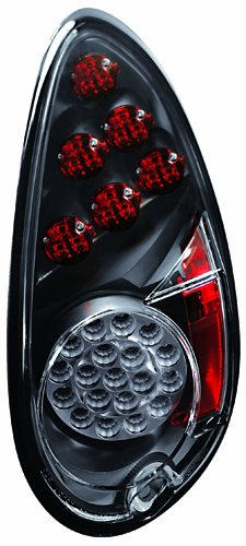 Led Tail Lights For Pt Cruiser - 8