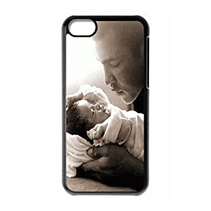 Muhammad Ali High Qulity Customized Cell Phone Case for iPhone 5C, Muhammad Ali iPhone 5C Cover Case