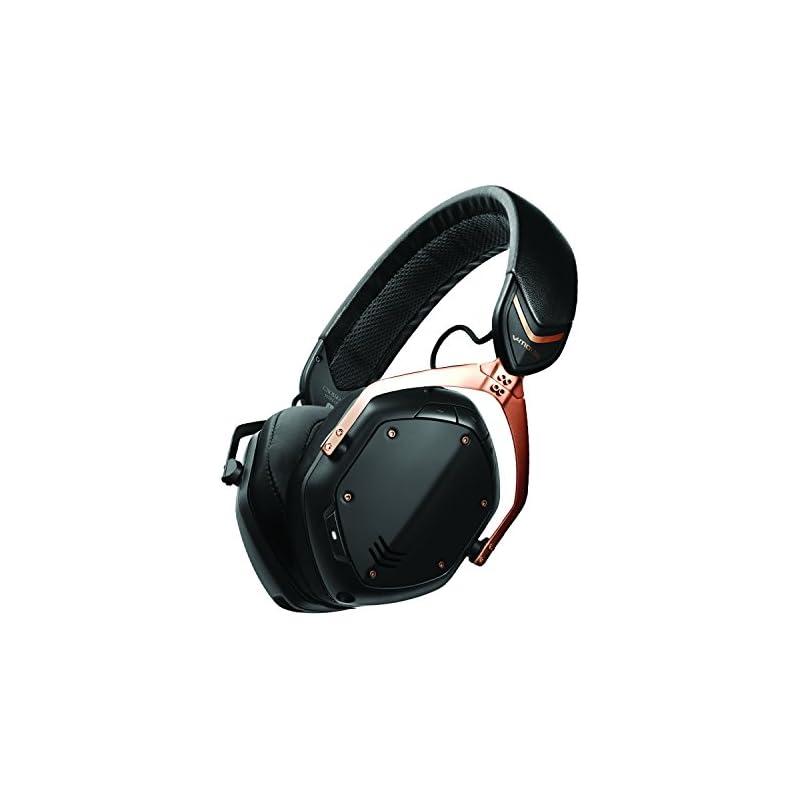 V-MODA Crossfade 2 Wireless Over-Ear Hea