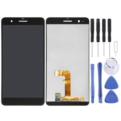 Amazon com: HITSAN INCORPORATION Huawei Honor 6 Plus LCD
