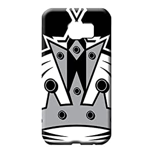 samsung galaxy s6 edge First-class Hot Style style cell phone carrying cases los angeles kings