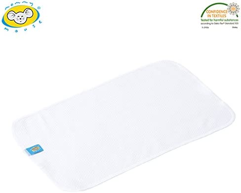waschbares Windelvlies Thermo Mommy Mouse Fleece-Liner 3 St/ück