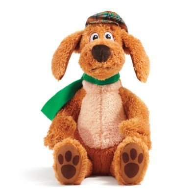 Kohl's Go Dog Go  Plush 16 Dog by Kohl's Cares for Kids