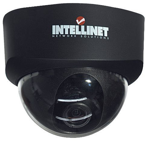 Intellinet NFD30 Network Dome Camera (550987)