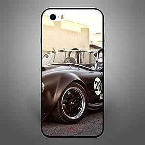 iPhone 5S Black Racer