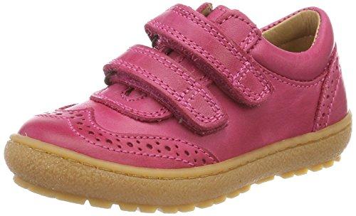 Bisgaard 40707118, Zapatillas para Niñas Rosa (Pink)