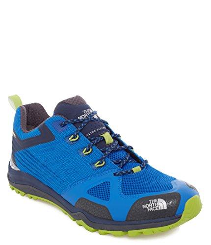 The North Face M Ultra Fastpack Ii Gtx, Zapatillas de Senderismo para Hombre Azul (Blue Quartz / Cosmic Blue)