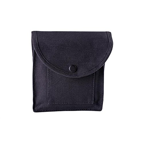 UTILITY POUCH - BLACK, Case of 240 by DollarItemDirect