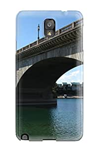 Premium Protection Lake Havasu City Case Cover For Galaxy Note 3- Retail Packaging 8336043K86044443