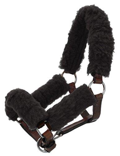 Halter Fleece Set - 9
