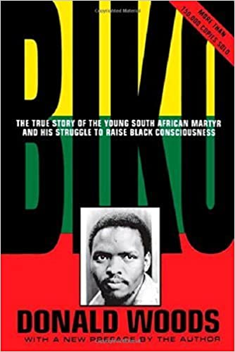 Book Biko by Donald Woods (1991-09-15)