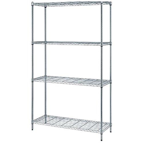 72 shelving unit - 7