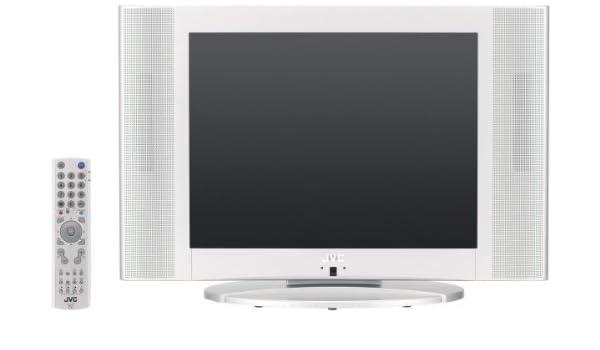 JVC lt20e50su - Televisión, Pantalla LCD 20 pulgadas: Amazon.es: Electrónica