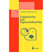 Connectivity and Superconductivity (Lecture Notes in Physics Monographs Book 62)