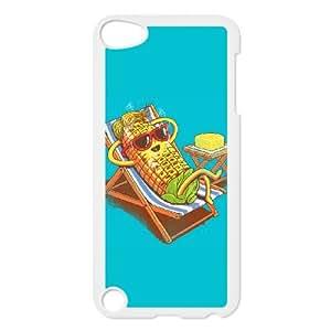 Chillin and Grillin iPod Touch 5 Case White HX4399402