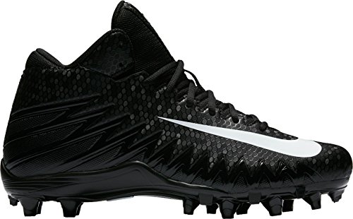 Mid Menace Football Nike Men's Alpha Varsity Cleat XEwIxq1
