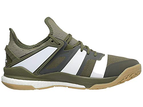 adidas Men's Stabil X Volleyball Shoe