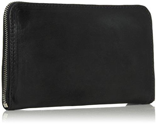 6002 Portafogli 98 s Mixte Bretelles nero A Noir W0cSn78