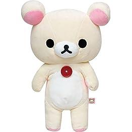 KoRilakkuma Plush | Doll M | Rilakkumma Plushies 4