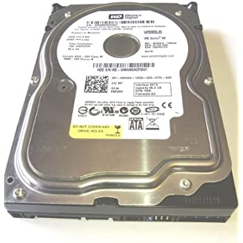WD1600AABS DRIVER