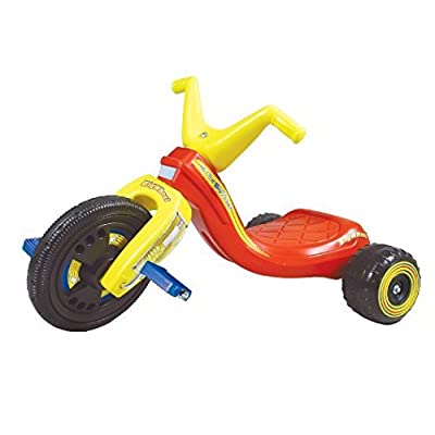 "Kids Only 9"" My First Big Wheel for Boys: Toys & Games"