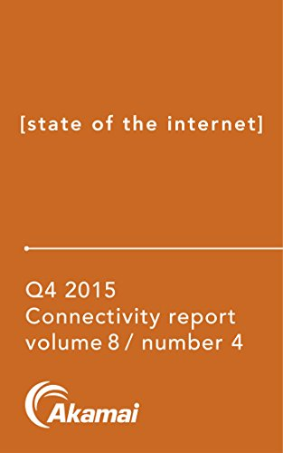 Akamai State Of The Internet  Q4 2015