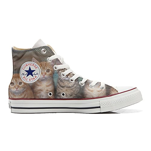 Converse All Star zapatos personalizados (Producto Handmade) Puppies