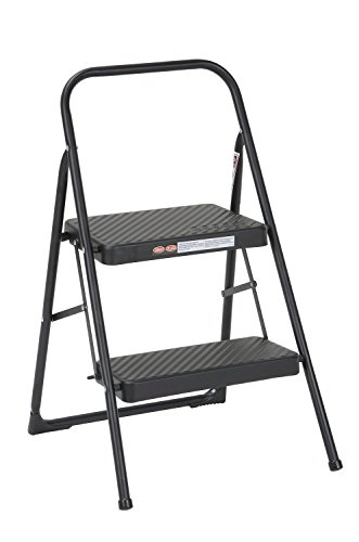 Cosco Two Step Household Folding Step Stool (Costco 2 Step Ladder)