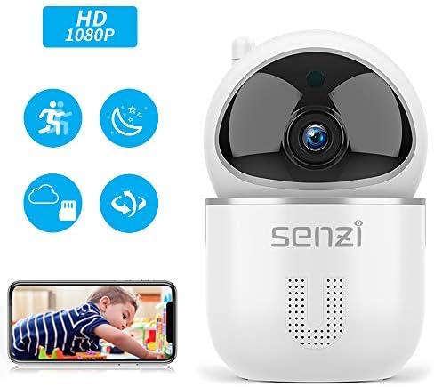 Wireless IP Camera Detection Surveillance product image