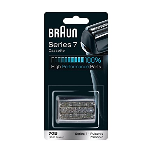 Braun Series 7 Prosonic Pulsonic 70B Cassette Replacement (Formerly 9000 - In Stores Mall Aventura