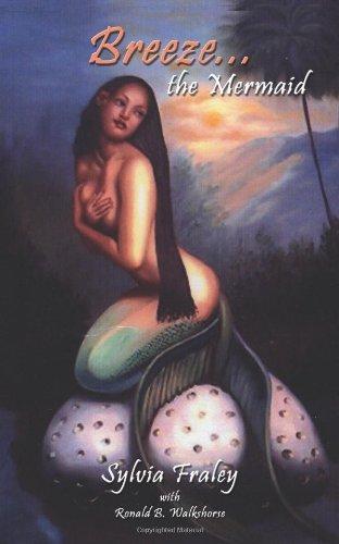 Breeze...the Mermaid