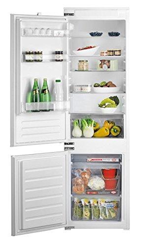 Hotpoint BCB 7525 AA S Incasso 210L 80L A + Bianco frigorifero con ...